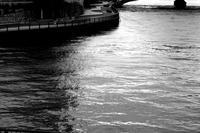 東京の川2 - はーとらんど写真感