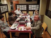 同窓会は年3回 - スポック艦長のPhoto Diary