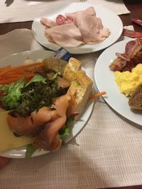 ミラノ~ベネチア - 福岡の美味しい楽しい食べ歩き日記