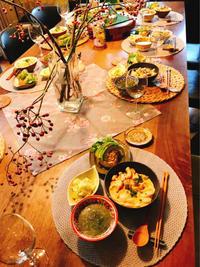 秋の料理教室プチ栄養講座は「ミネラルの王様マグネシウム」 - Coucou a table!      クク アターブル!