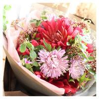 色気のある花の魅力 - あなたらしい花あるくらしを共に描く 花色空間Vertu