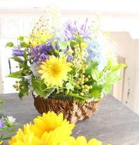 今年は暑い夏になりそうですね - あなたらしい花あるくらしを共に描く 花色空間Vertu