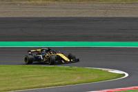F1日本グランプリ・・・その⑤ - 四季の予感