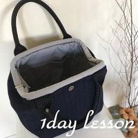 別名 オジバッグの1day lesson - dekobo