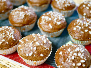チョコグレーズとノアノアとリーフサブレも - パンとお菓子と美味しい時間 (パン教室ココット)