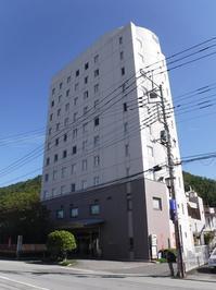 湯村ホテルB&B ◎ - あんちゃんの温泉メモ