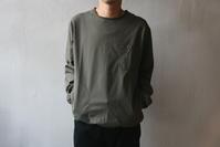 第4303回高機能のTシャツ。 - NEEDLE&THREAD Meji/NO.3