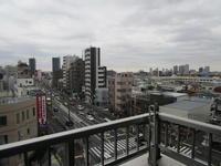 1Kのお部屋♪2線2駅利用可のマンション♪ - 日向興発ブログ【方南町】【一級建築士事務所】