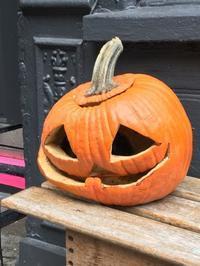 ただいまフル回転で最後の1ヶ月を満喫中★NY Life in Oct. 1 - 屋根裏部屋のドロシー*Dorothy in the Garret