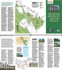 夜なべして、ローマ 水道橋公園の地図と詳細、公式サイトで発見! - 最近の・・・dernierement・・・