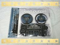 DEEP PURPLE / THE INFINITE LIVE RECORDINGS VOL.1 - 無駄遣いな日々