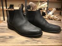 本日、10/21(日)は荒井弘史入店日+新サンプル登場 - Shoe Care & Shoe Order 「FANS.浅草本店」M.Mowbray Shop