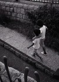 帰り道 - 心のカメラ   more tomorrow than today ...