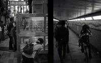 新宿駅西口雑景 - 心のカメラ   more tomorrow than today ...