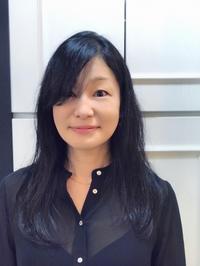 ツヤのある黒髪は最高にキレイ☆ - ~美容師Manabuのハッピーパーマネントブログ~