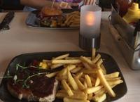 外食が高いデンマーク - デンな生活