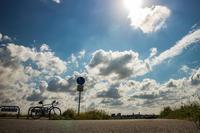 久しぶりのサイクリングロード&トヘン - ゆるゆる自転車日記♪