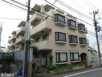 タウンハイツ上池台 - 品川・目黒・大田くら~す