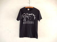 YES, T-shirts(Black) - SHIRAFUJI-BLOG