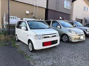 EKワゴン納車&ヴォクシー故障入庫!!! -