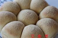 11月の日程とメニューのお知らせ - パン・お菓子教室 「こ む ぎ」