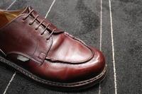 良く育つパラブーツ - R&Dシューケアショップ 玉川タカシマヤ本館4階紳士靴売場内