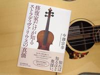 ストラディヴァリウスのギター - アコースティックな風