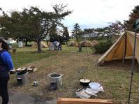 避難訓練キャンプ - 宮城県富谷市明石台  くさか動物病院ブログ