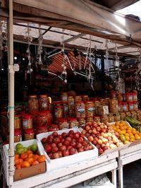 Buffalo Roadの食材店をのぞく - 日日是好日 in Hong Kong
