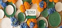 2018年ジェンガラケラミックで買い物クアラルンプール・バリ - しあわせオレンジ