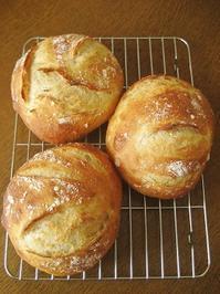 スムレラのブール - slow life,bread life