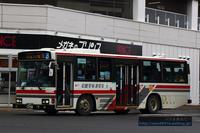 (2018.8) 北海道中央バス・札幌200か2366 - バスを求めて…