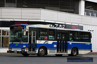 (2018.8) ジェイアール北海道バス・527-8820 - バスを求めて…