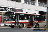 (2018.8) 北海道中央バス・札幌200か2398 - バスを求めて…