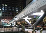 ロンドン新金融街のモダンな建築 - イギリス・ロンドンで写真撮影