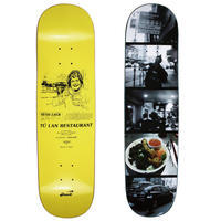SNACK SKATEBOARDS DECK RESTOCK - Growth skateboard elements