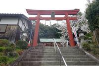 粉河産土神社 - レトロな建物を訪ねて
