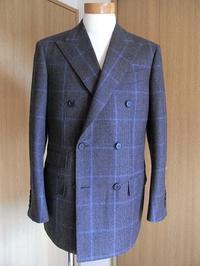 「HARRISONS」×「岩手のスーツ」=仕立て映えがいい 編 - 服飾プロデューサー 藤原俊幸のブログ