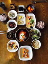 釜山に行きたい~! - 今日も食べようキムチっ子クラブ(料理研究家 結城奈佳の韓国料理教室)