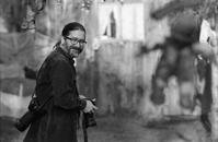 A Mexican Photographer - 二勝三敗