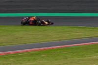 F1日本グランプリ・・・その⑥ - 四季の予感