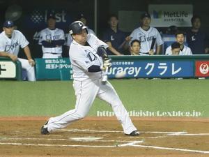 残酷な結末、リーグ優勝の西武、無念のCS敗退!日本シリーズは広島対ソフトバンクに - Out of focus ~Baseballフォトブログ~