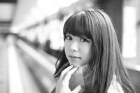 あみちゃん224 - モノクロポートレート写真館
