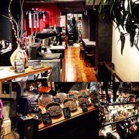 AMMONITE COFFEE MARKET(神田)オープニングスタッフ募集 - 東京カフェマニア:カフェのニュース