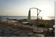 JEJU*GD旅day2⑩エウォル海岸にたたずむ素敵なGDカフェ♪ - **いろいろ日記**