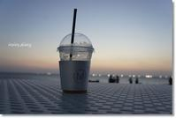 JEJU*GD旅day2⑪エウォル海岸GDカフェで過ごす至福の時間♪ - **いろいろ日記**