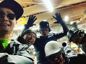 アニキ達 - Cyla motorcycle DEPT.