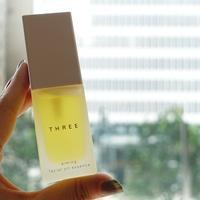 THREE NEW OIL ESSENCE LAUNCHING EVENT - Muttering to myself ~