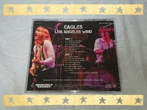 EAGLES / LOS ANGELS WIND - 無駄遣いな日々