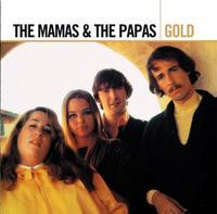 """♪640 ザ・ママス&ザ・パパス """" ザ・ママス&ザ・パパス・ゴールド """" CD 2018年10月22日 - 侘び寂び"""